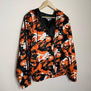 I Am Gia jacket